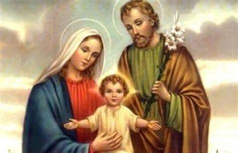 imagenes de la sagrada familia jesus maria y jose youtube tres oraciones a la sagrada familia esoterismo