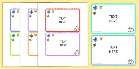 easter card templates twinkl editable easter egg hunt clue cards easter easter egg