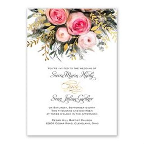 garden wedding invitation card template wedding invitations wedding invitation cards