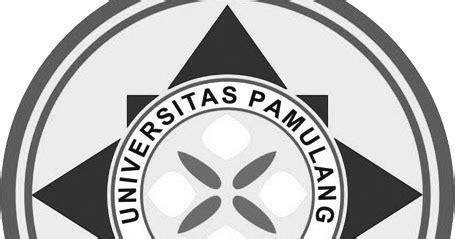 format skripsi unpam logo of university of pamulang skripsi unpam