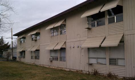 Yakima Housing Authority Section 8 by The 1010 S 9th Yakima Wa 98901