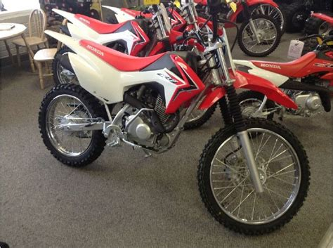 Honda Big Wheel by Buy 2014 Honda Crf125fb Big Wheel On 2040motos