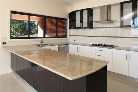 stone kitchen benches ghibli granite kitchen 19i0198 ghibli granite kitchen