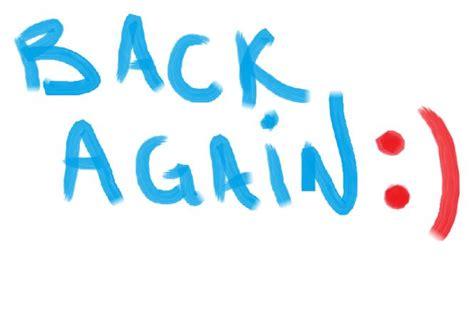 Back In Rehab Againagain by Tlllbaka Efter F 246 R 228 Ldraledigheten Igen