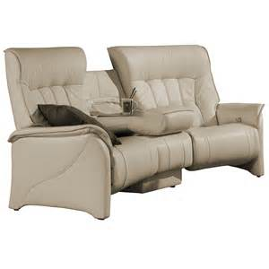 sofa trend sectional the himolla rhine curved 3 seater sofa 3 seater recliner leather sofa