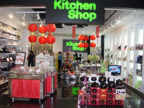 Kitchen Shop by Cook Kitchenware Boutique Kitchen Shop Bangsar Shopping