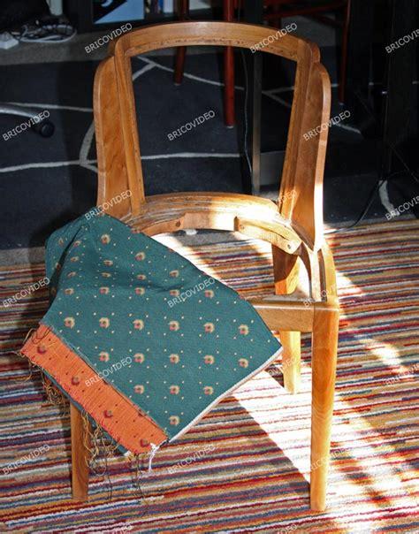refaire une chaise r 233 nover une chaise en bois des photos des photos de fond