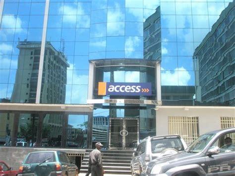 access bank the sheet business of the week access bank an