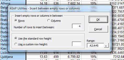 excel 2010 vba tutorial 7 excel 2010 vba insert row in table vba tutorial find the