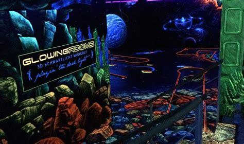 ruhr nachrichten dortmund wohnungen neue minigolf anlage glowing rooms er 246 ffnet ende mai in