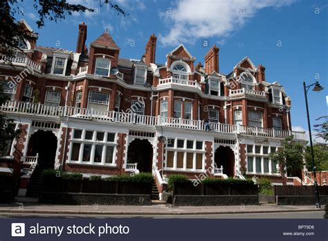 buy house highgate row of terraced houses highgate n6 london england uk stock photo royalty free