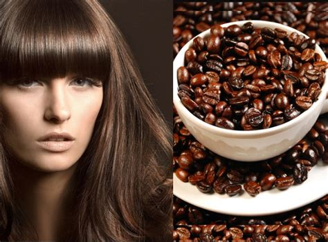 color hair with coffee 6 best uses for coffee