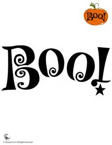 boo template boo pumpkin stencil woo jr activities