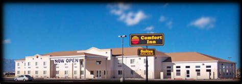 Comfort Inn Corporate Office by Commercial Designs By Color Country Architectural Design