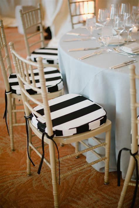 black  white striped chair cushions elizabeth anne