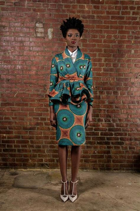 ankara suit styles ankara style gorgeous suit with great shoe color and style