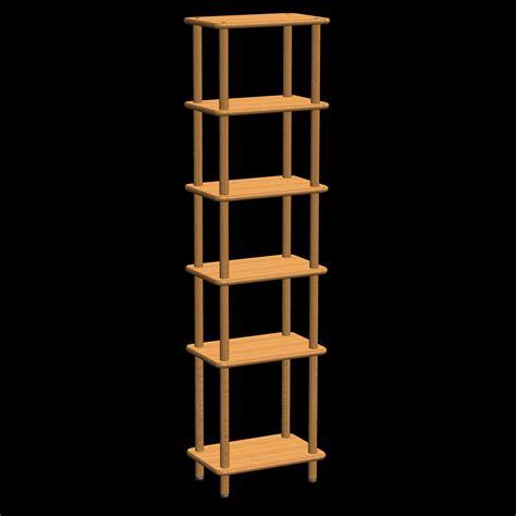etagere 50 cm largeur etag 232 re basique modulotheque