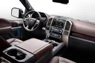 2015 Ford F150 Interior 2015 Ford F 150 Look Photo Gallery Motor Trend
