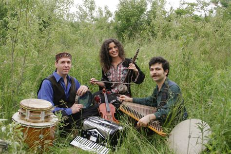 songs iraqi indiana to iraq through music salaam band wandering