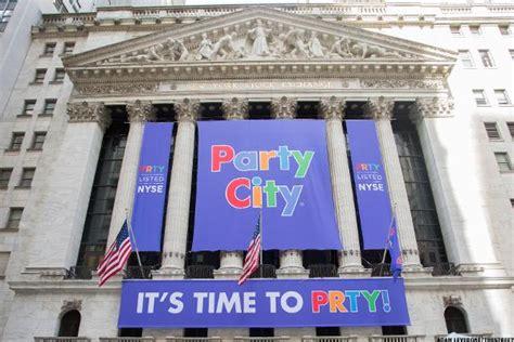 deutsche bank target city prty stock price target upped at deutsche