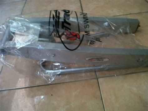 Swing Arm N Satria Fu by Swing Arm Supertrack Satria Fu Nata Motor Shop