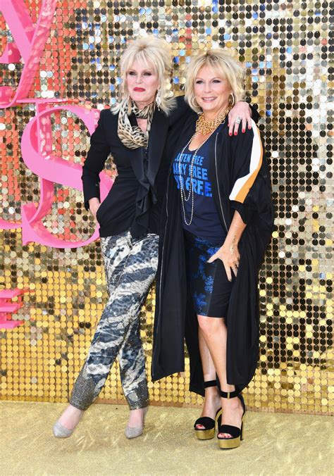 Absolutely Fabulous Fabsugar Want Need 47 by Saunders Photos Photos Absolutely Fabulous