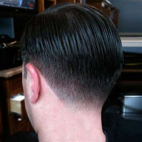 back images of s haircuts pretty cool vintage mens haircuts mens hairstyles 2017