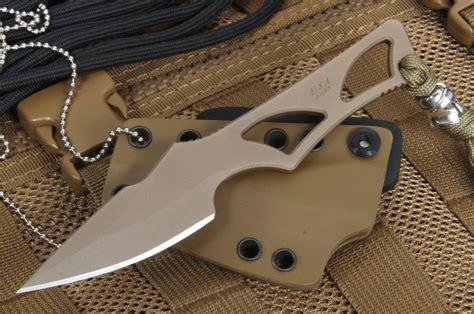 spartan knives enyo spartan blades enyo flat earth neck knife fixed blade