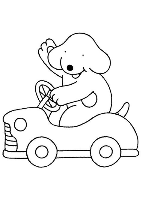 Free Coloring Pages Of Spot The