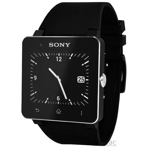 Smartwatch Sony sony smartwatch 2 sw2 genuine bluetooth for android cell phone w ebay