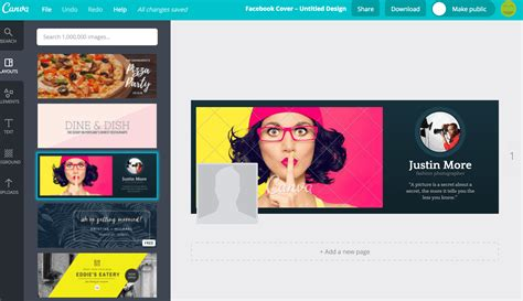 design banner canva how to use canva to create beautiful graphics for social media