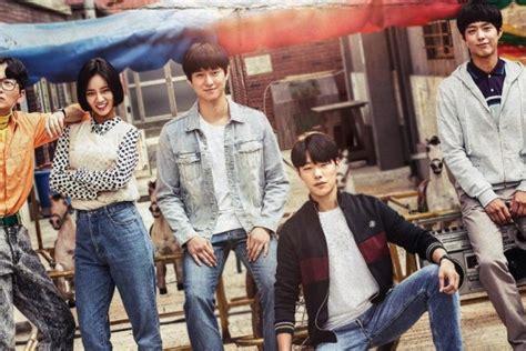 Film Korea Tersedih Tentang Keluarga | 5 drama korea tentang keluarga ini bikin kangen rumah