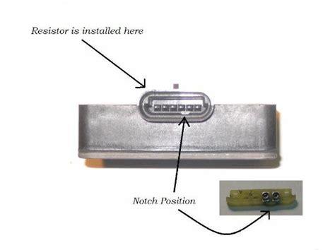 6 5l turbo diesel pmd 9 resistor stanadyne 6 5 fsd