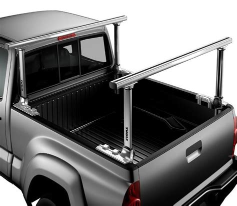 Truck Bed Rack Systems by Thule Xsporter Pro 500xt Multi Height Aluminum Truck Rack