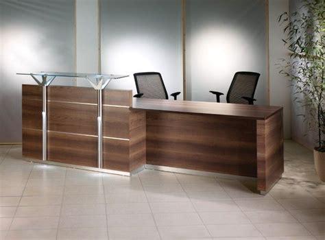 Dda Reception Desk by Elite Ec2 Dda Reception Desk No Plinth Reality