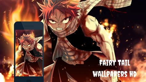 fairy tail wallpapers hd  android apk