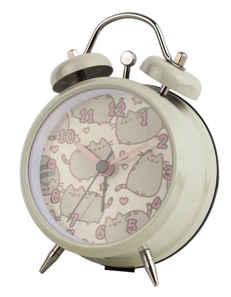 new marvel children s mini twinbell alarm clock blue 5013348006639 ebay