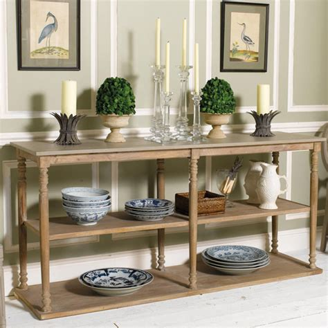 owings console table with 2 shelves and drawers rustic threshold sofa table with shelf strikingly design console table with