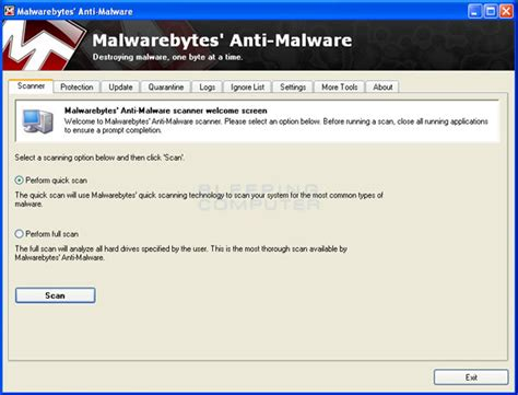 Mba M by Spyware Don T Hurt Your