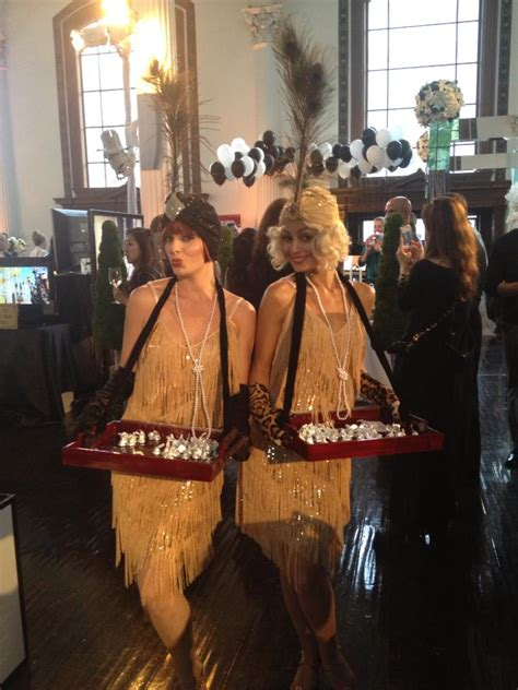 1920s themed party entertainment great gatsby wedding inspiration santa barbara style