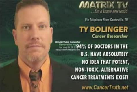 Detox Ty Bollinger by The Beautiful Sciences Science Wawa Conspi