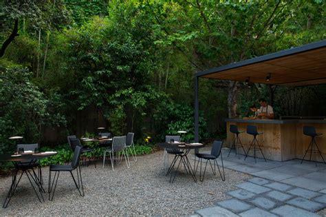restaurante con jardin barcelona restaurante con jard 237 n en barcelona centro alma barcelona