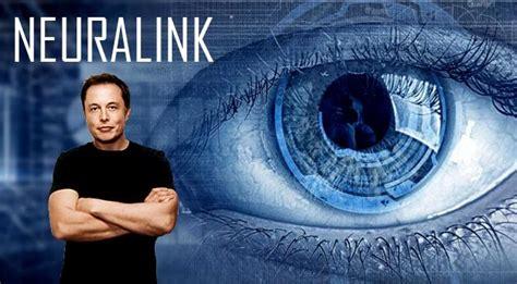 Elon Musk Neural Link | elon musk s neuralink can merge the human brain with ai