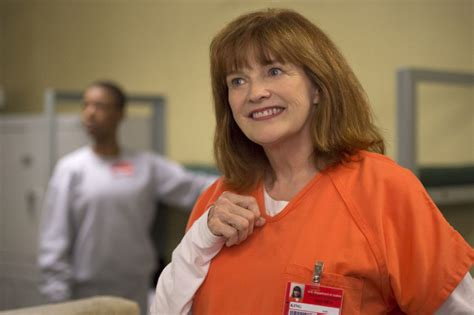 toyota commercial actress orange is the new black on orange is the new black blair brown goes to prison and