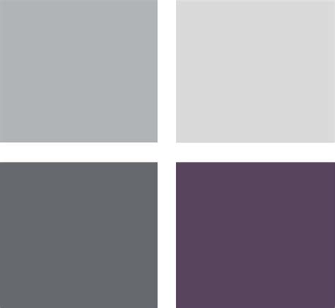 purple grey paint best 25 purple gray bedroom ideas on pinterest color