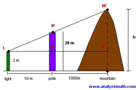 Similar Triangle Task
