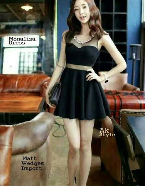 Mini Dress Import Baju Pesta model baju dress terbaru newhairstylesformen2014