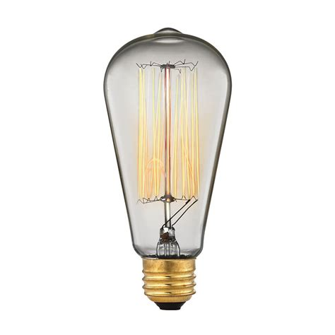 color changing light bulb home depot ecosmart connected 60w equivalent a19 rgbw colour
