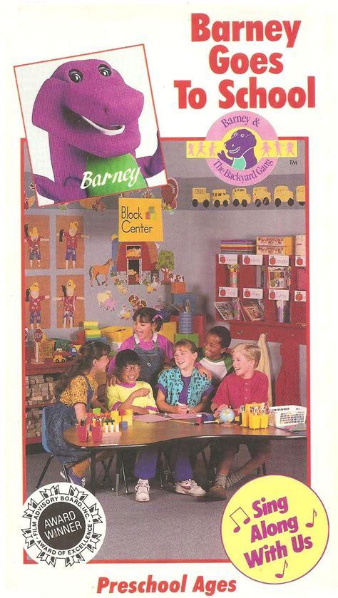 barney and the backyard gang wiki image 104724 jpg barney wiki