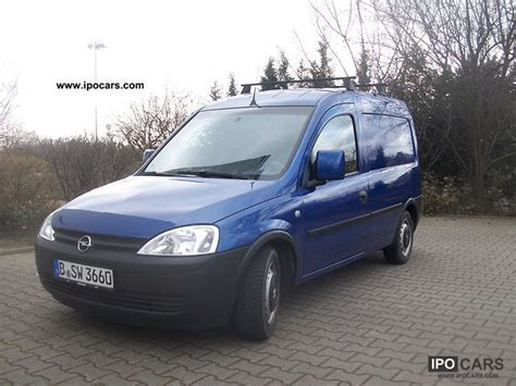opel combo 2007 2007 opel combo 1 3 cdti dpf car photo and specs